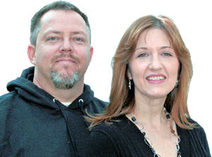 Eric & Beth Forbes of Forbes Plumbing | Family owned and operated plumbers since 2002
